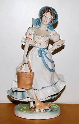 Crompton & Woodhouse The Milkmaid Limited Edition ****Excellent****