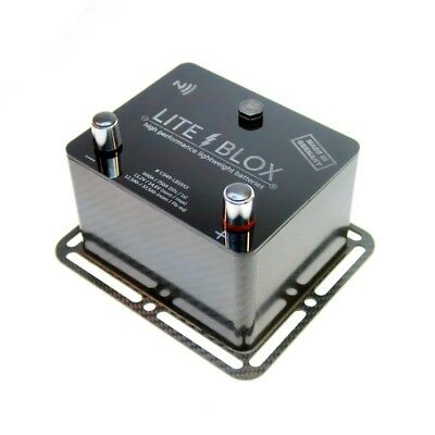 liteblox lb19xx Motorsport Battery (19xxg)