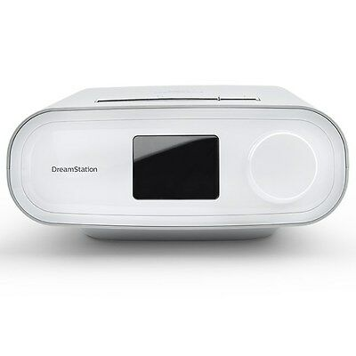 CPAP DreamStation Pro + Umidificatore, Bluetooth & Wi-Fi   Philips Respironics