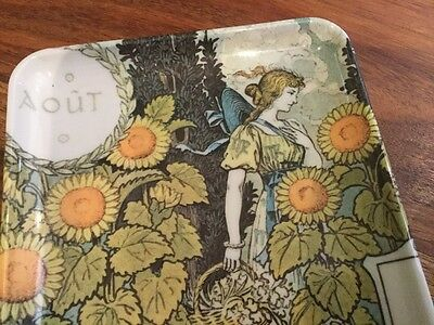 Art Deco Tray - August Aout