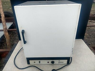 Boekel Scientific Laboratory Oven Incubator Model 107801