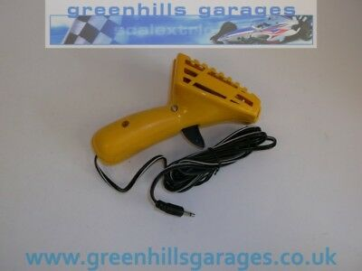 Greenhills Scalextric Classic Power Base Hand Controller - Yellow MACC31