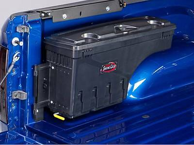 UnderCover Swing Case Toolbox Passenger Side 2015-2019 Chevy Colorado GMC Canyon