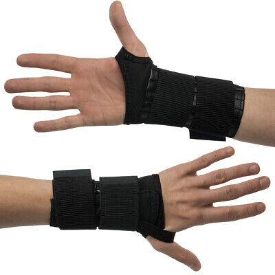 Decade Dual Tension Spiral Stay Wrist Brace Support For Carpal Tunnel Tendonitis