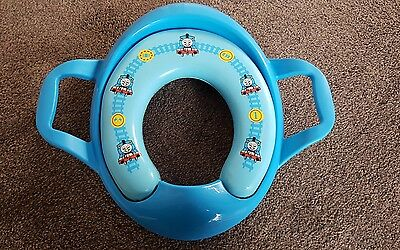 Thomas and Friends Padded toilet seat