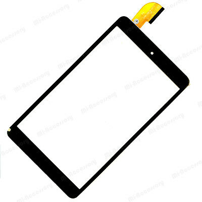 Touch Screen Digitizer for Alba 8 Inch 16 GB Wi-Fi Android Tablet AC80CPLV2