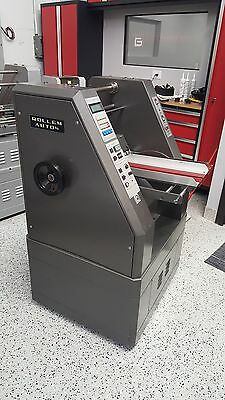 Rollem Auto4 CPS Numbering Machine