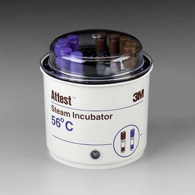 Incubator Attest Biological Indicator 1 Count *BRAND NEW SHIPS FREE!*