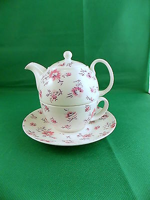 Laura Ashley Mille Fleur Tea For One
