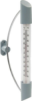Silverline Temperature Measuring Indoor/Outdoor Swing Thermometer -50° to +50°C