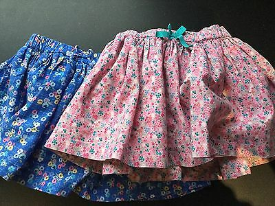 Girls Floral Skirts NEXT 9-12 Months