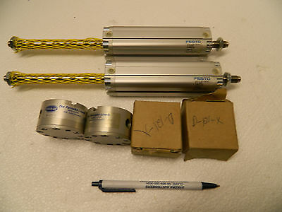 air cylinder lot of 6