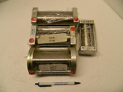air cylinder lot of 4
