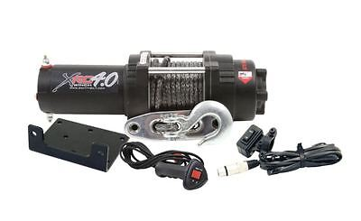 XRC4 Comp Winch with Synthetic Rope ATV UTV Smittybilt 98204