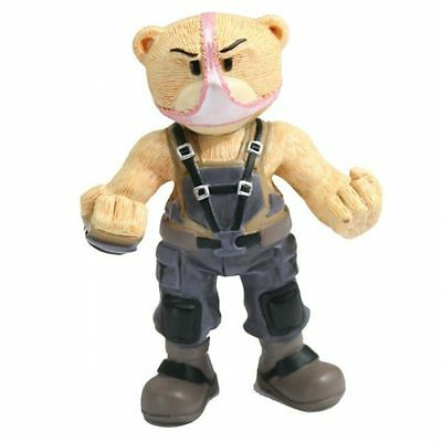 Bad Taste Bear / Bears Cult Movies Collection Collectors Figurine - Bane