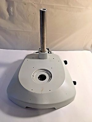 Olympus Szx2-Illk Transmitted Light Stereo Stand W/ Lampsocket