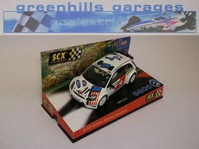 Greenhills SCX BOXED Ford Fiesta Rally JWRC Ref.61620 – Used – 18623