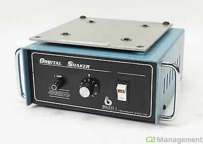 Bellco Orbital Laboratory Variable Speed Shaker 7744-01010