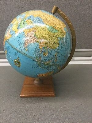 crams imperial world globe