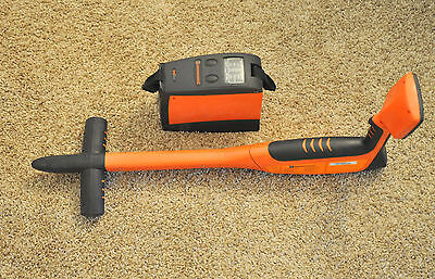 Metrotech 810DX Cable Pipe Locator Utility Line Tracer