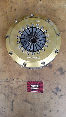 Nissan Silvia S15 Spec R Sr20Det 6 Speed Orc Ogura Racing Clutch & Flywheel