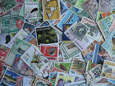 COMMONWEALTH N-Z countries gambler mixture (duplicates,mixed cond) 100