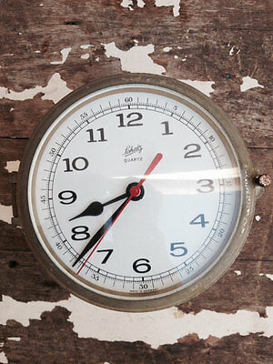 Ship Clock Schatz Marine Made in Germany ~ SALE