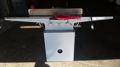 Delta Rockwell 8 Inch Long Bed Jointer 37-315