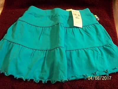 Girls Sz 24 months Skirt Skort NWT Blue The Children's Place elastic waist