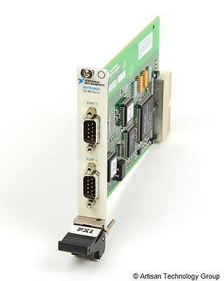 National Instruments PXI-8421Serial Interface Module / Card