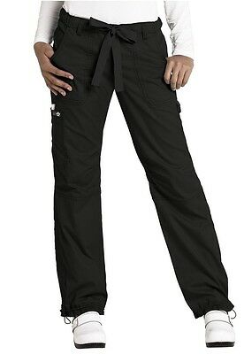 Koi 701 Lindsey Cargo Scrub Pants Low Price Tall & Petite
