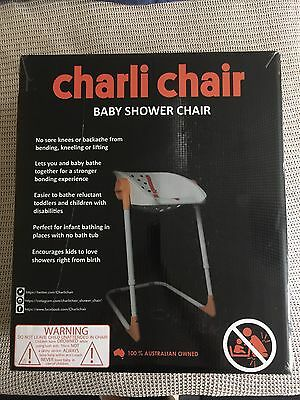 Charli Chair - Baby Shower Chair BNIB