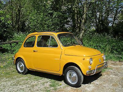 Fiat 500L-Nice useable ,reliable 500