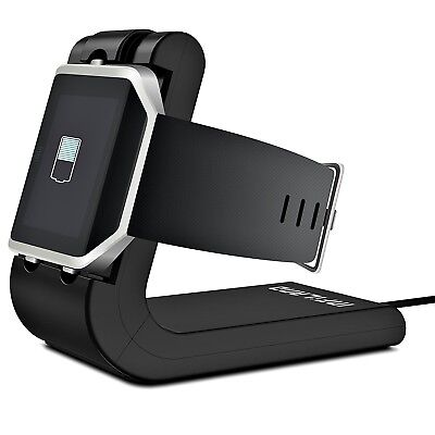 For Fitbit Blaze Charger Charging Stand Accessories Kartice New