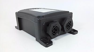 Wieland Circular Connector Distribution Block RST20 I. 96.050.6153.1 RST2015B 3A