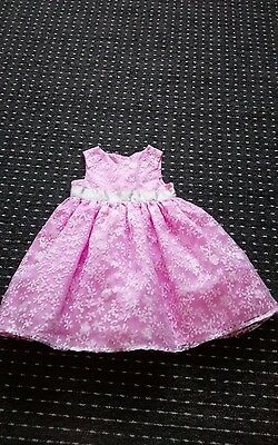 baby girls dresses 12-18 months