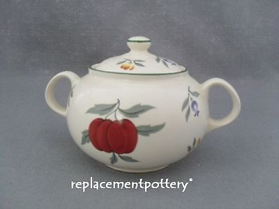 Royal Stafford Toscana Covered Sugar Bowl