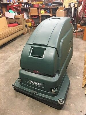 Nobles Speed Scrubber 3301 (Used) Works Great!