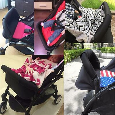 20Cm Foot Rest Extension Seat Portable Baby Stroller Accessories New Jian