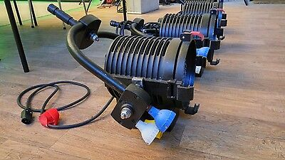 Sachtler Director 1000 W 1K Studio/Stage Fresnel light