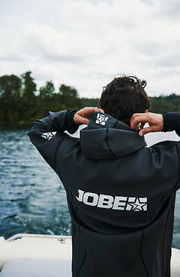 2017 Jobe 1.5mm Neoprene Hydrophobic Thermal lined Jacket, M or L or XL. 37677