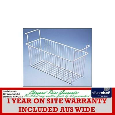 Fed Commercial Basket For Bd598F Chest Freezer Drawer Rack Box Pan Bd598F-Basket
