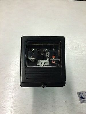 *NEW* ABB, Style 264C900A07, Type CO-8 HILO, Overcurrent Relay, 1-12Amps 60Hz