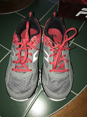 athletic works Boys Shoes Size 2