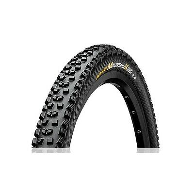 » Continental Mountain King II / 2 Tyre 26 x 2.2in 55-559