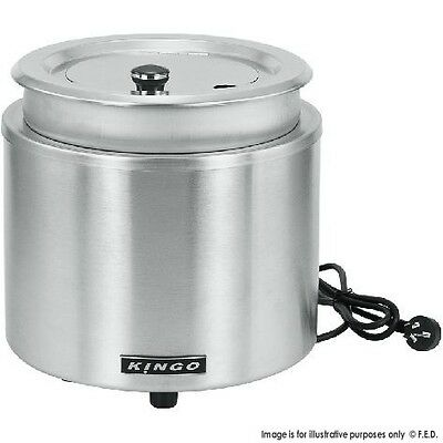KGD9001-A Electric Soup Pot VALUE