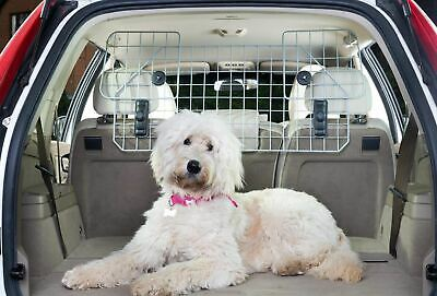 Heavy Duty Mesh Headrest Pet Dog Guard For Peugeot 206 SW Estate 2002-2006