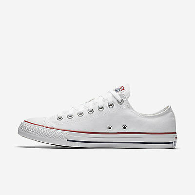 NEW Size 8.5 Mens Converse CHUCK TAYLOR All Star Low Top Sneakers