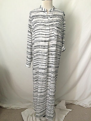 DKNY Loungewear or Beach Cover-Up - Size Large