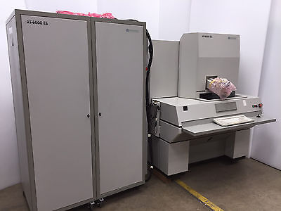 MINT!!  Applied Materials / Orbot RT8000-ES   8000   Reticle Inspection System